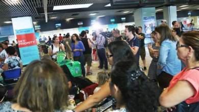 Photo of Aeroméxico ya tiene 200 personas varadas en Madrid