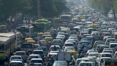 Photo of Las 10 ciudades con más tráfico vehicular