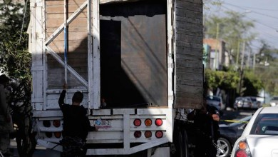Photo of Puebla encabeza los atracos al transporte de carga