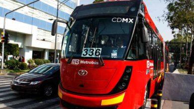 Photo of A finales de 2017 operará Metrobús en Reforma