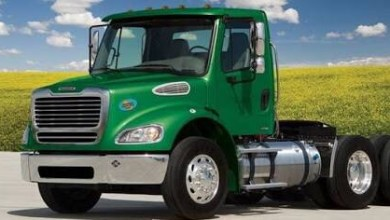 Photo of Freightliner y Mercedes Benz, marcas de transporte limpio