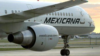 Photo of Esperan liquidación de bienes de Mexicana