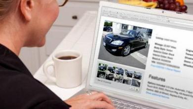 Photo of Comprando un auto en internet: ¿Cómo evitar un fraude?