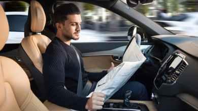 Photo of Los vehículos autónomos serán un nuevo centro de información
