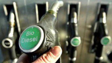 Photo of El biodiésel emite 2.5 veces más CO2 que el diésel normal
