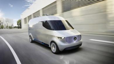 Photo of (VIDEO) Cómo serán las camionetas del futuro