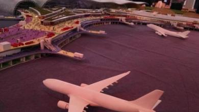 Photo of Hasta diciembre, fallo para construir terminal de Nuevo AICM