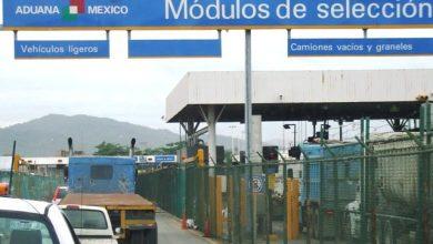 Photo of Ordenan al SAT informar de medidas anticorrupción en Aduana de Manzanillo