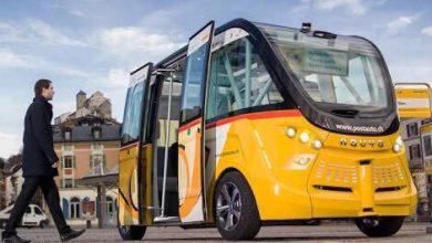 Photo of Suiza prueba autobuses sin conductor