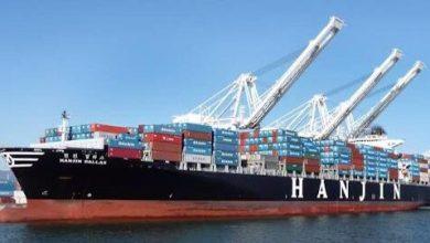 Photo of Barcos de Hanjin no podrán atracar en puertos mexicanos si no pagan