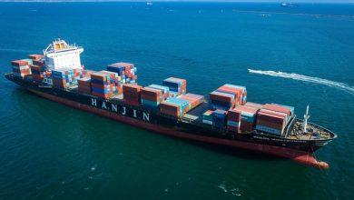 Photo of Crisis de Hanjin afecta tráfico mundial de mercancias