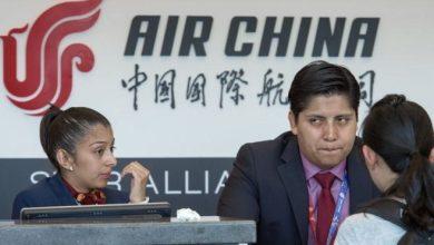 Photo of Air China hace mensaje racista a sus pasajeros