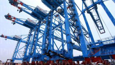 Photo of 100 millones dólares es poca inversión para puerto de Lázaro Cárdenas