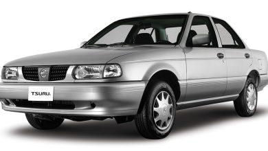 Photo of Nissan dejará de producir el Tsuru