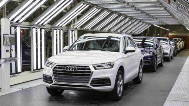 Photo of Asi se hace un Audi en la nueva planta en Puebla
