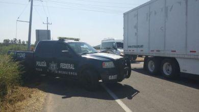 Photo of Tambien intensifican retenes de pesos y dimensiones en Sinaloa