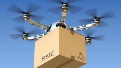 Photo of ¿Son los drones el futuro de la paquetería?