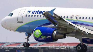 Photo of Interjet va tras clientes de Volaris y Aeroméxico