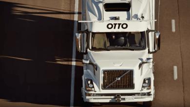 Photo of VIDEO: Así fue el viaje primer viaje en camión sin chofer