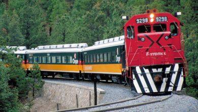 Photo of Buscan reactivar transporte de pasajeros por tren en el país