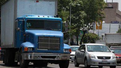 Photo of Autotransporte seguirá sin poder circular de 6 a 10 am en la CDMX