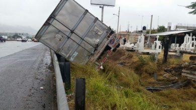 Photo of Culpa Amotac a malas carreteras de 25% de los accidentes