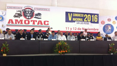 Photo of Inauguran el V Congreso Nacional de Transportistas de Amotac