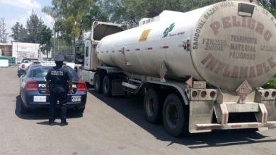 Photo of Recuperan 28 mil litros de combustible robado