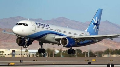 Photo of Interjet inicia vuelos diarios directos Cancún-Bogotá