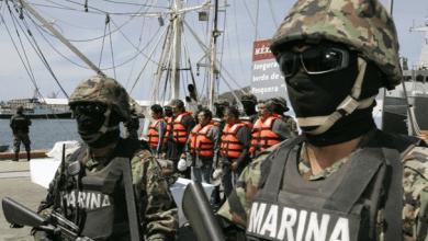Photo of En puerta militarización de puertos con albazo del Congreso