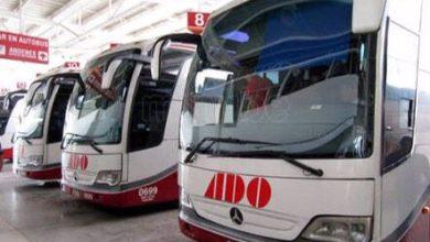 Photo of ADO invierte 322 mdp en 57 autobuses para ruta México-Puebla