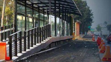 Photo of Senado rechaza Metrobús en Reforma