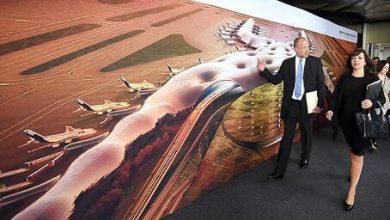 Photo of Dan 2 semanas más para recibir propuestas para terminal del nuevo AICM