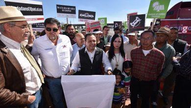 Photo of 1,050 muertes en la México-Querétaro por dobles remolques: Diputado Guerra