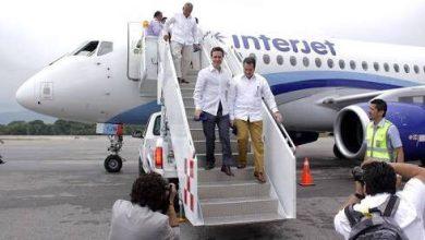 Photo of Interjet revisa sus aviones de fabricación rusa