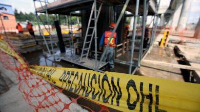 Photo of OHL México se encuentra en crisis