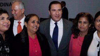 Photo of Moreno Valle asiste a asamblea de Conatram