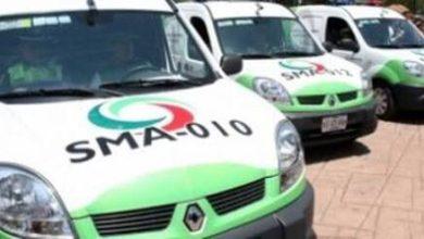 Photo of Más de mil vehículos detenidos por incumplir normatividad ambiental