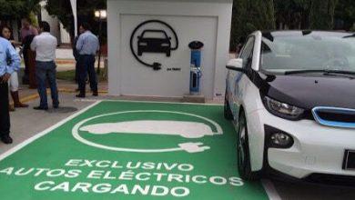 Photo of Instala CDMX 30 estaciones de carga para autos eléctricos