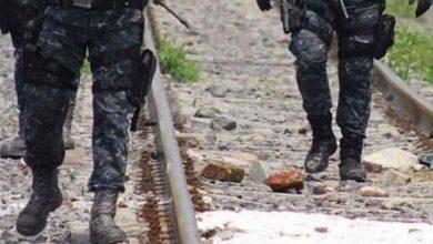 Photo of KCSM invertirá en base militar para evitar robos a trenes