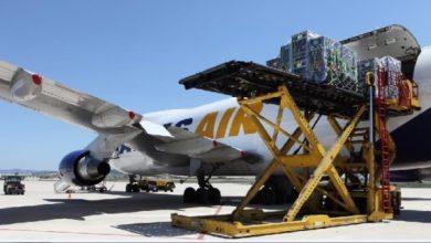 Photo of Tráfico mundial de carga aérea aumenta un 2,7% hasta octubre