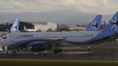 Photo of Interjet tendrá retrasos y cancelaciones por revisión de su flota
