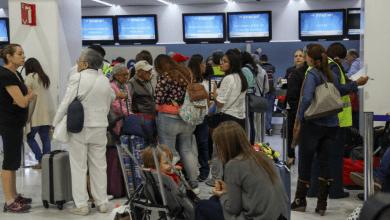 Photo of Estas son las rutas que Interjet suspendió