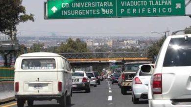 Photo of NO se suspende el hoy no circula el 31 de diciembre