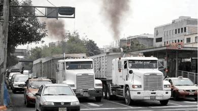 Photo of México, Madrid y París acuerdan prohibir vehículos diesel para 2025