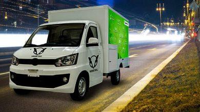 Photo of Venden camionetas eléctricas con motor 100 por ciento mexicano