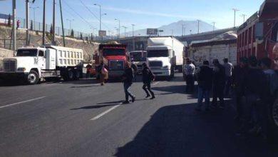 Photo of Estás son las carreteras bloqueadas en estos momentos