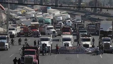 Photo of SCT retirará concesión a 12 transportistas por bloqueos