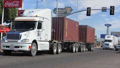 Photo of Canacar alerta aumento en robo a camiones de carga en Tabasco
