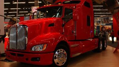 Photo of Venta de camiones incrementa 13.5 % durante enero